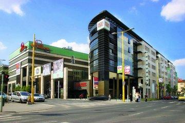 bevásárlóközpont, vasárnapi nyitvatartás