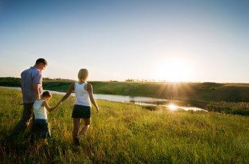 Itt ingyen kapnak telket a CSOK-ra jogosult családok