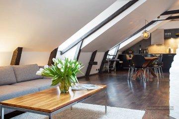 Nem jár CSOK a sima tetőtér-beépítésre